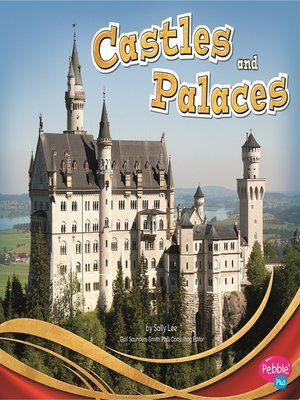 cover image of Castles and Palaces