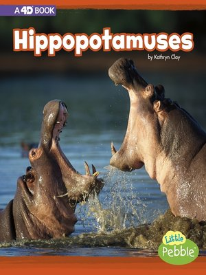 cover image of Hippopotamuses