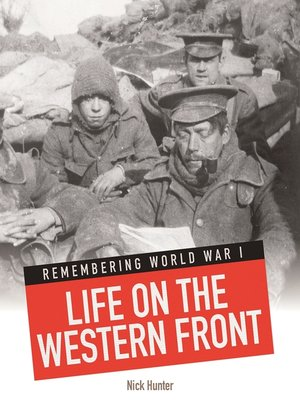 cover image of Life on the Western Front