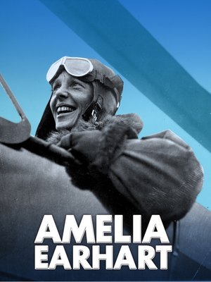 cover image of Amelia Earhart