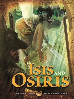 cover image of Isis and Osiris