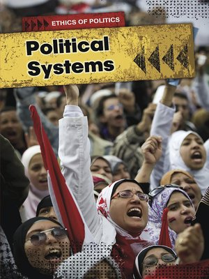 cover image of Political Systems