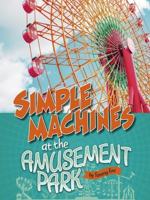 cover image of Simple Machines at the Amusement Park