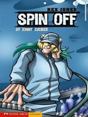 cover image of Spin Off