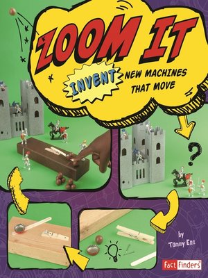 cover image of Zoom It