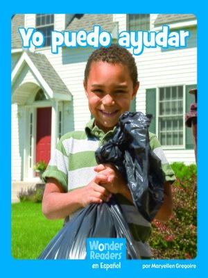 cover image of Yo puedo ayudar