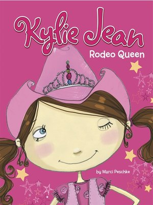 cover image of Rodeo Queen
