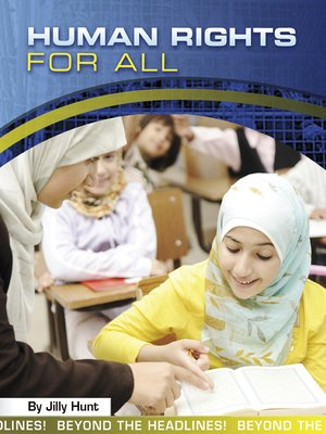 cover image of Human Rights for All