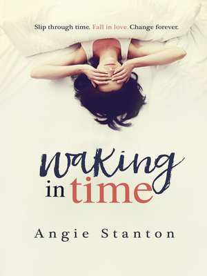 cover image of Waking in Time
