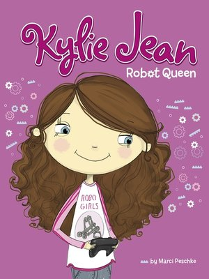 cover image of Robot Queen