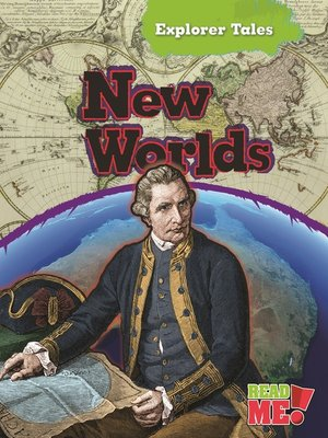 cover image of New Worlds