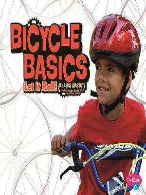cover image of Bicycle Basics