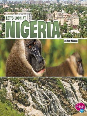 cover image of Let's Look at Nigeria