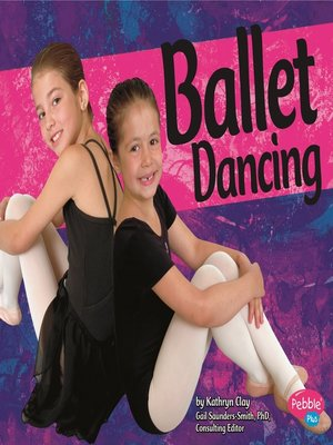 cover image of Ballet Dancing