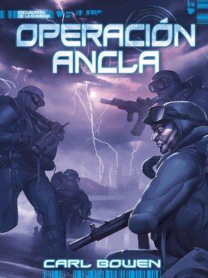 cover image of Operación Ancla