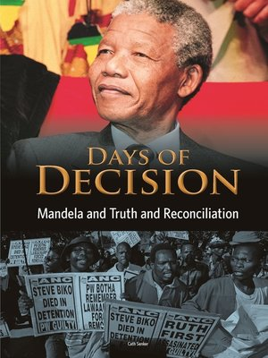 cover image of Mandela and Truth and Reconciliation