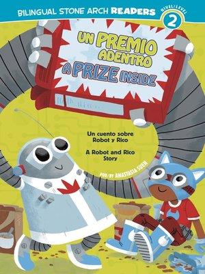 cover image of Un/A Premio Adentro/Prize Inside