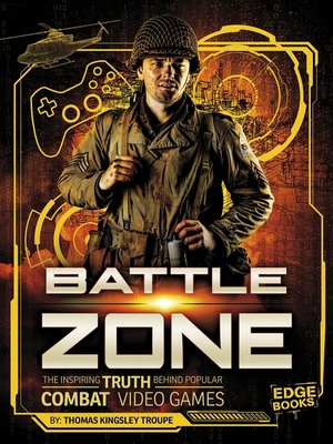cover image of Battle Zone