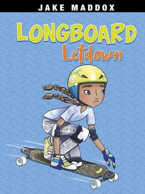 cover image of Longboard Letdown