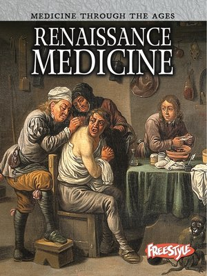 cover image of Renaissance Medicine