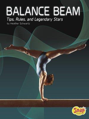 cover image of Balance Beam