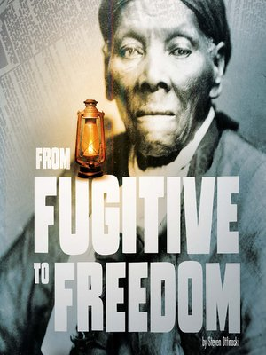 cover image of From Fugitive to Freedom