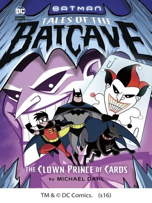 cover image of The Clown Prince of Cards