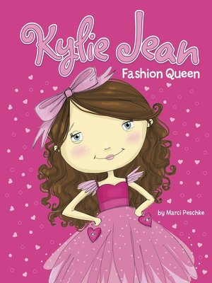 cover image of Fashion Queen