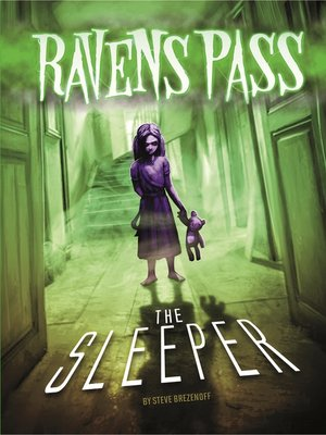 cover image of The Sleeper