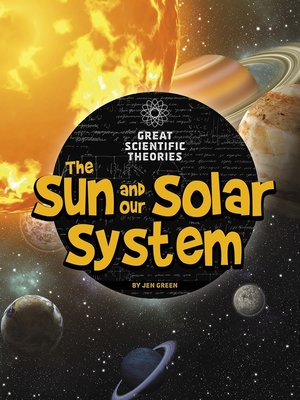 cover image of The Sun and Our Solar System