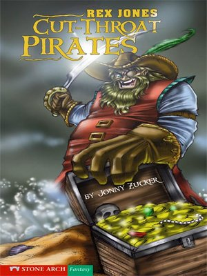 cover image of Cut-Throat Pirates