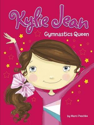 cover image of Gymnastics Queen