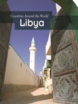 cover image of Libya
