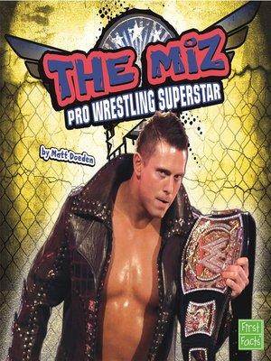 cover image of The Miz