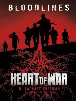 cover image of Heart of War