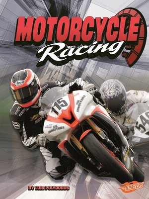 cover image of Motorcycle Racing