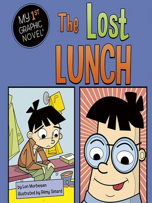 cover image of The Lost Lunch