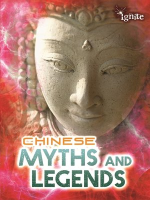 cover image of Chinese Myths and Legends