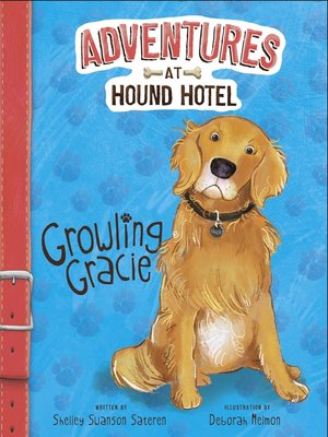 cover image of Growling Gracie