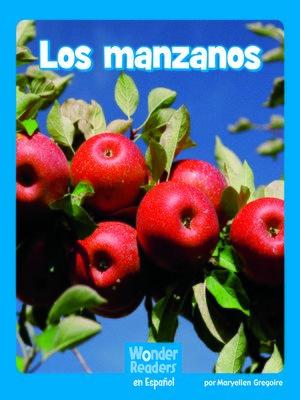 cover image of Los manzanos