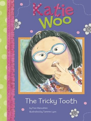 cover image of The Tricky Tooth