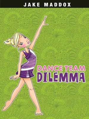cover image of Dance Team Dilemma