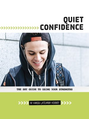cover image of Quiet Confidence