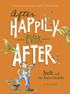 cover image of Jack and the Bean Snacks