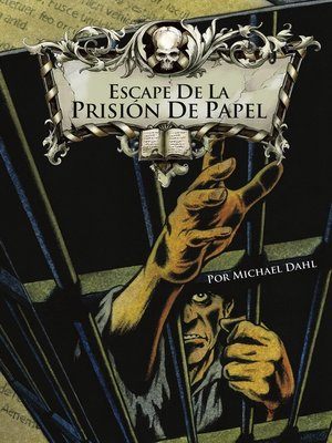 cover image of Escape de la prisión de papel