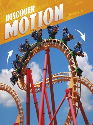 cover image of Discover Motion