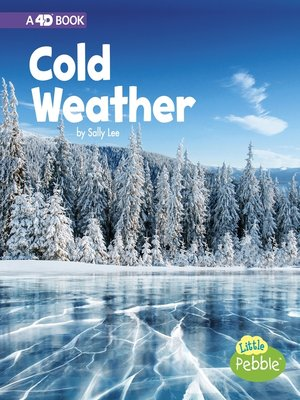 cover image of Cold Weather