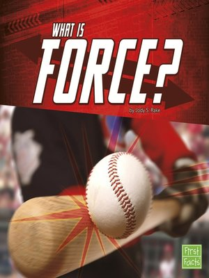 cover image of What Is Force?