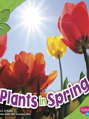 cover image of Plants in Spring
