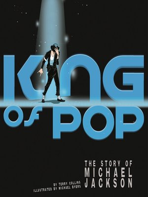 cover image of King of Pop